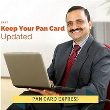 How to change PAN Card Details Online - Address, Name, Photo?