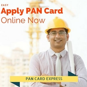 Apply NRI PAN Card from abroad countries.  Pan Card Delivered to Overseas Address fast.